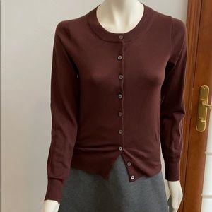J Crew NWT wool TIPPI cardigan sweater* Size S